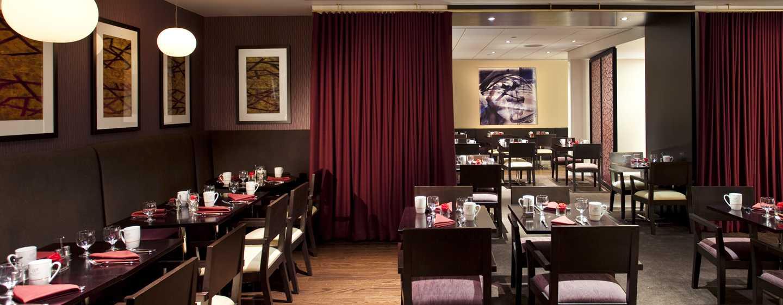 DoubleTree by Hilton Hotel Metropolitan - New York City, New York - Met Grill