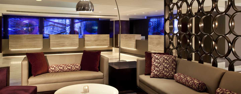 DoubleTree by Hilton Hotel Metropolitan - New York City, New York - Lobby