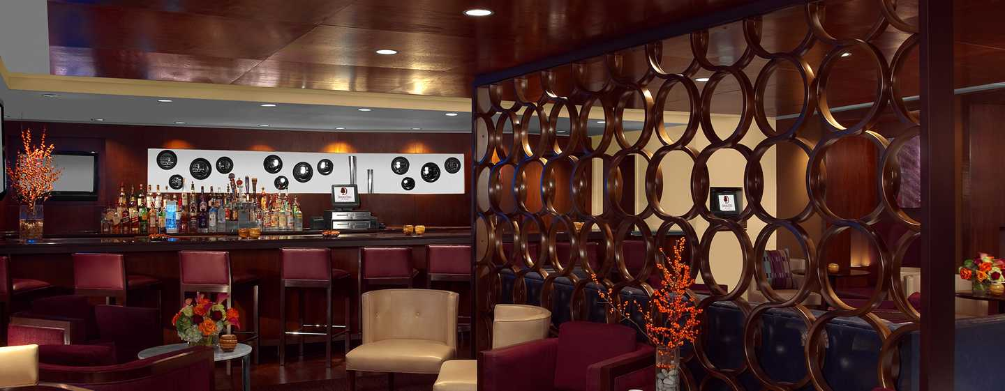 DoubleTree by Hilton Hotel Metropolitan - New York City, New York - Met Bar