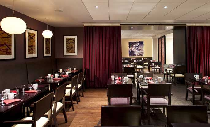 DoubleTree by Hilton Hotel Metropolitan - New York City, New York - Met Grill