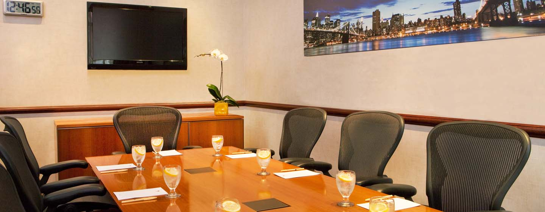 DoubleTree by Hilton Hotel New York - Sala per assemblee
