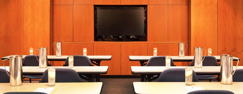DoubleTree by Hilton Hotel New York - Sala meeting
