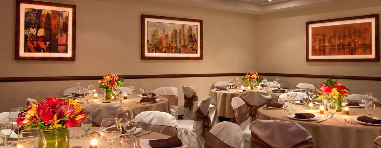 DoubleTree by Hilton Hotel New York - Allestimento per banchetti