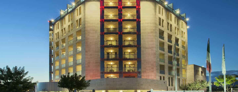 DoubleTree by Hilton Hotel Olbia - Sardinia, Italia - ESTERNO HOTEL