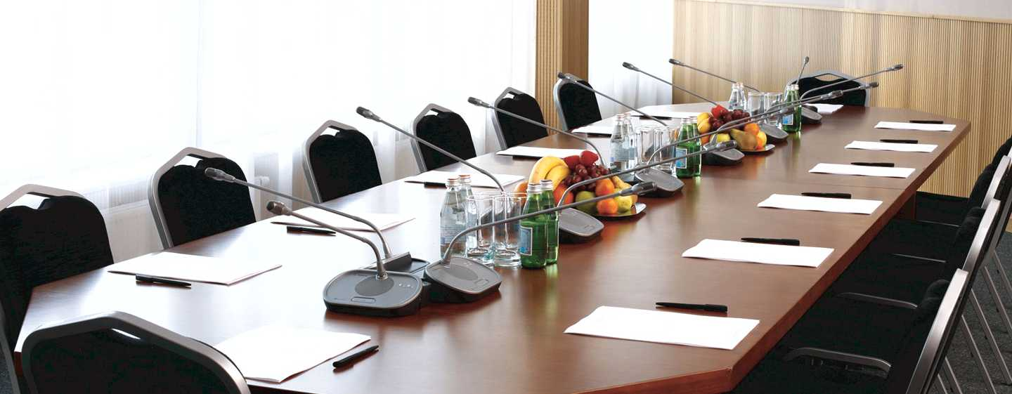 DoubleTree by Hilton Hotel Novosibirsk, Russia - Meeting ed eventi
