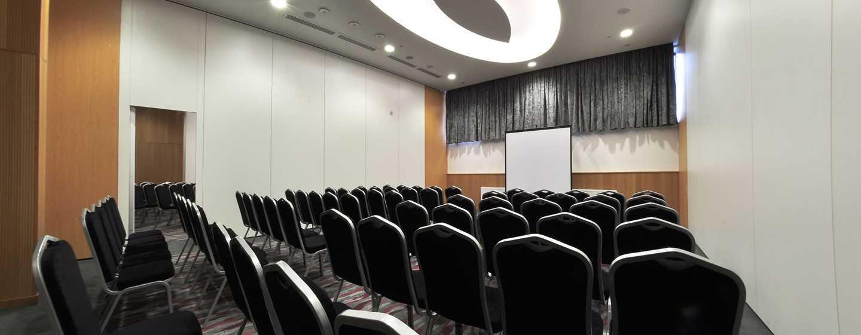 DoubleTree by Hilton Hotel Novosibirsk, Russia - Sala conferenze