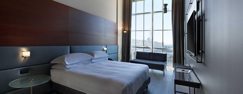 Hotel DoubleTree by Hilton Turin Lingotto, Italia - Camera Family