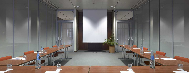 Hotel DoubleTree by Hilton Turin Lingotto, Italia - Sala meeting