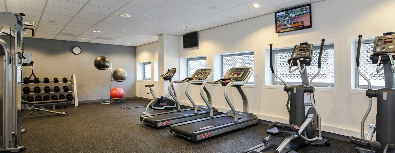 Hampton by Hilton Amsterdam Arena/Boulevard hotel, Paesi bassi, Olanda - Fitness center