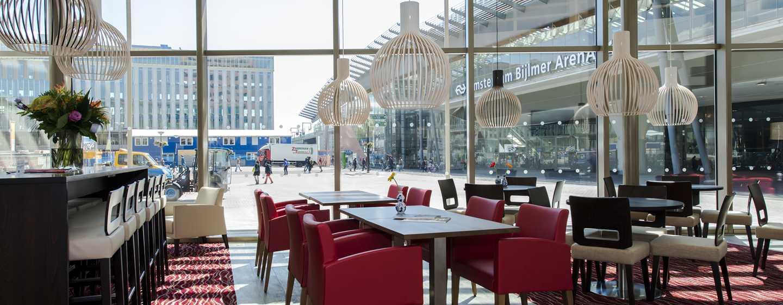 Hampton by Hilton Amsterdam Arena/Boulevard hotel, Paesi bassi, Olanda -