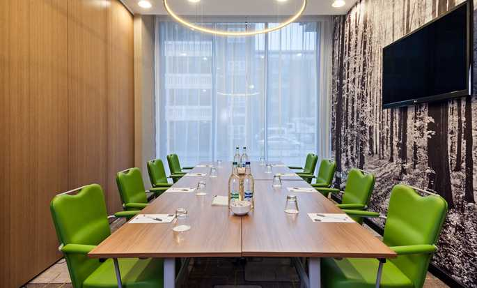 Hotel Hampton by Hilton London Waterloo, Regno Unito - Sala assemblee