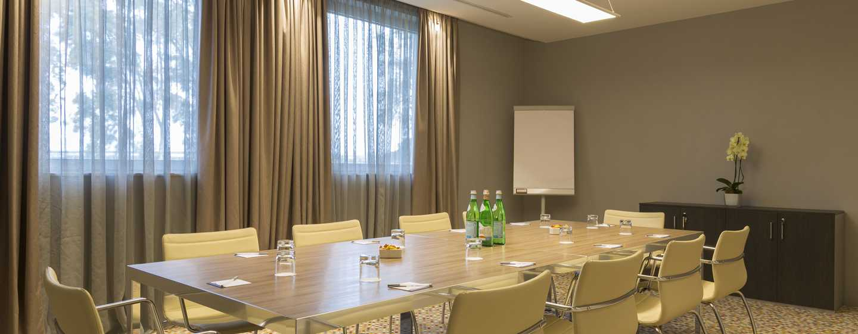 Hampton by Hilton Rome East, Roma - Sala meeting Alessandrino