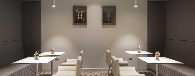 Hampton by Hilton Rome East, Roma - Dettaglio del ristorante