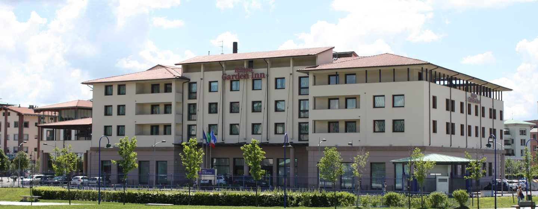 Hotel nel quartiere novoli di firenze hilton garden inn for Hilton hotel italia