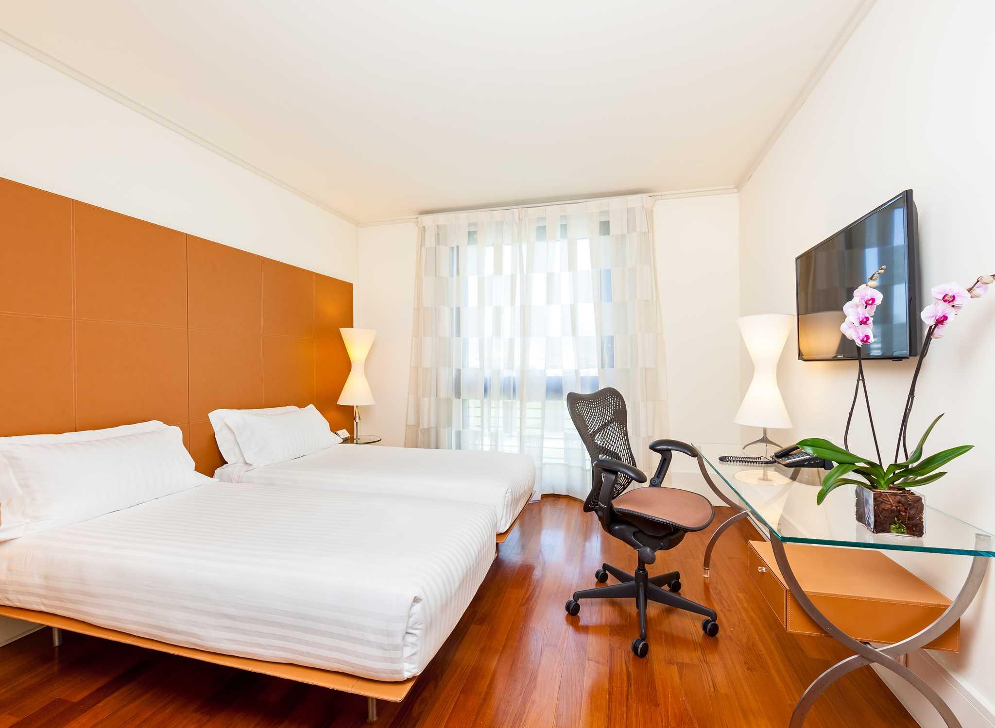 Hilton Hotels Resorts Italia