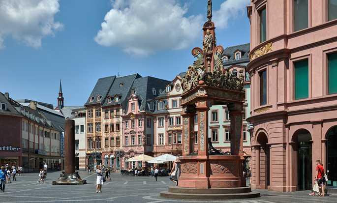 Francoforte Hotel Centro