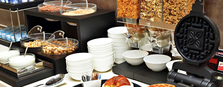 Hilton Garden Inn Milan North, Italia - Prima colazione