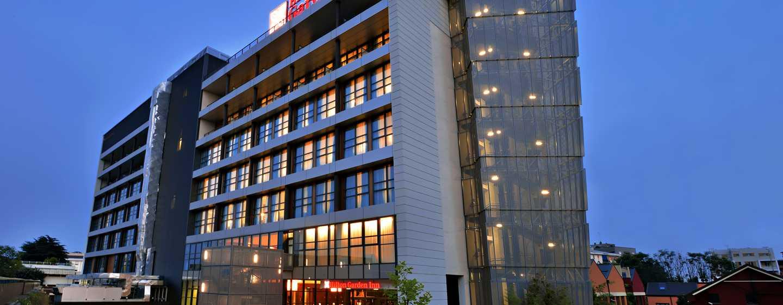 Hilton garden inn milan north hotel nel centro di milano for Hotel hilton milano