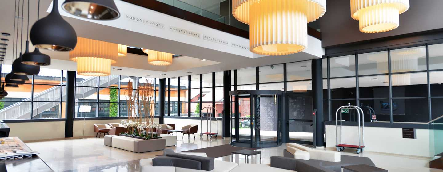 Hilton Garden Inn Milan North, Italia - Hall