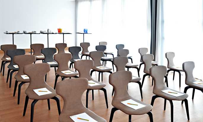 Hilton Garden Inn Milan North, Italia - Sala meeting