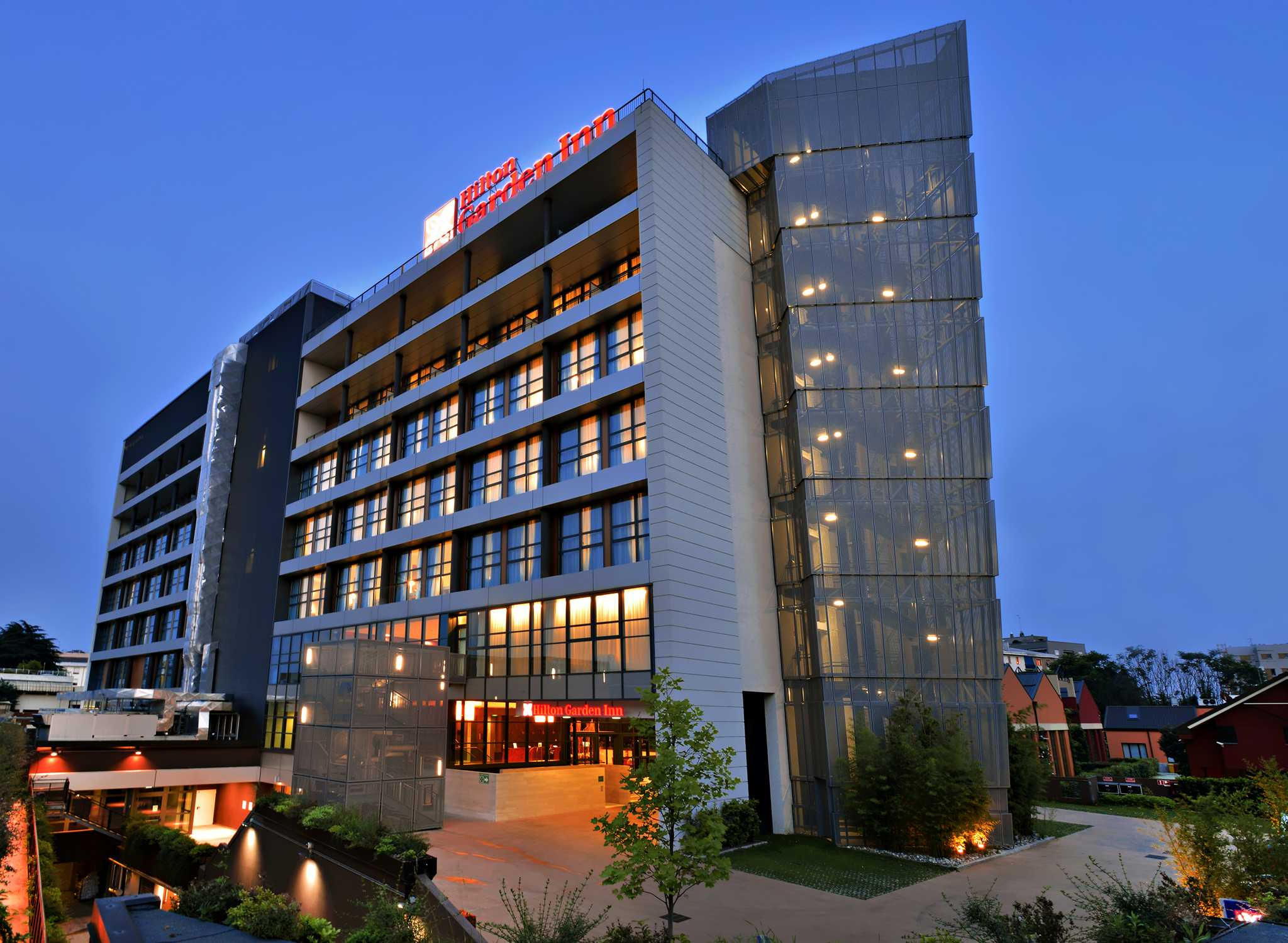 Hilton worldwide hotels resorts italia for Hilton hotel italia