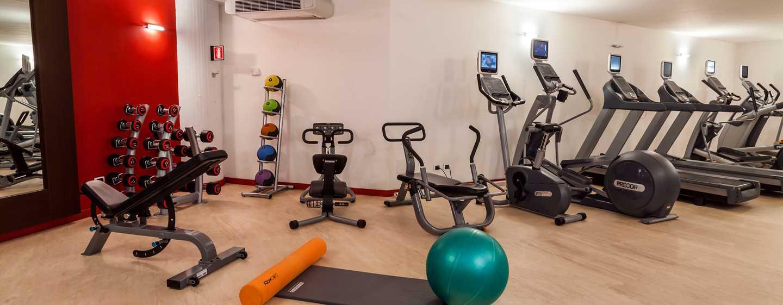 Hotel Hilton Garden Inn Milan Malpensa, Italia - Fitness center