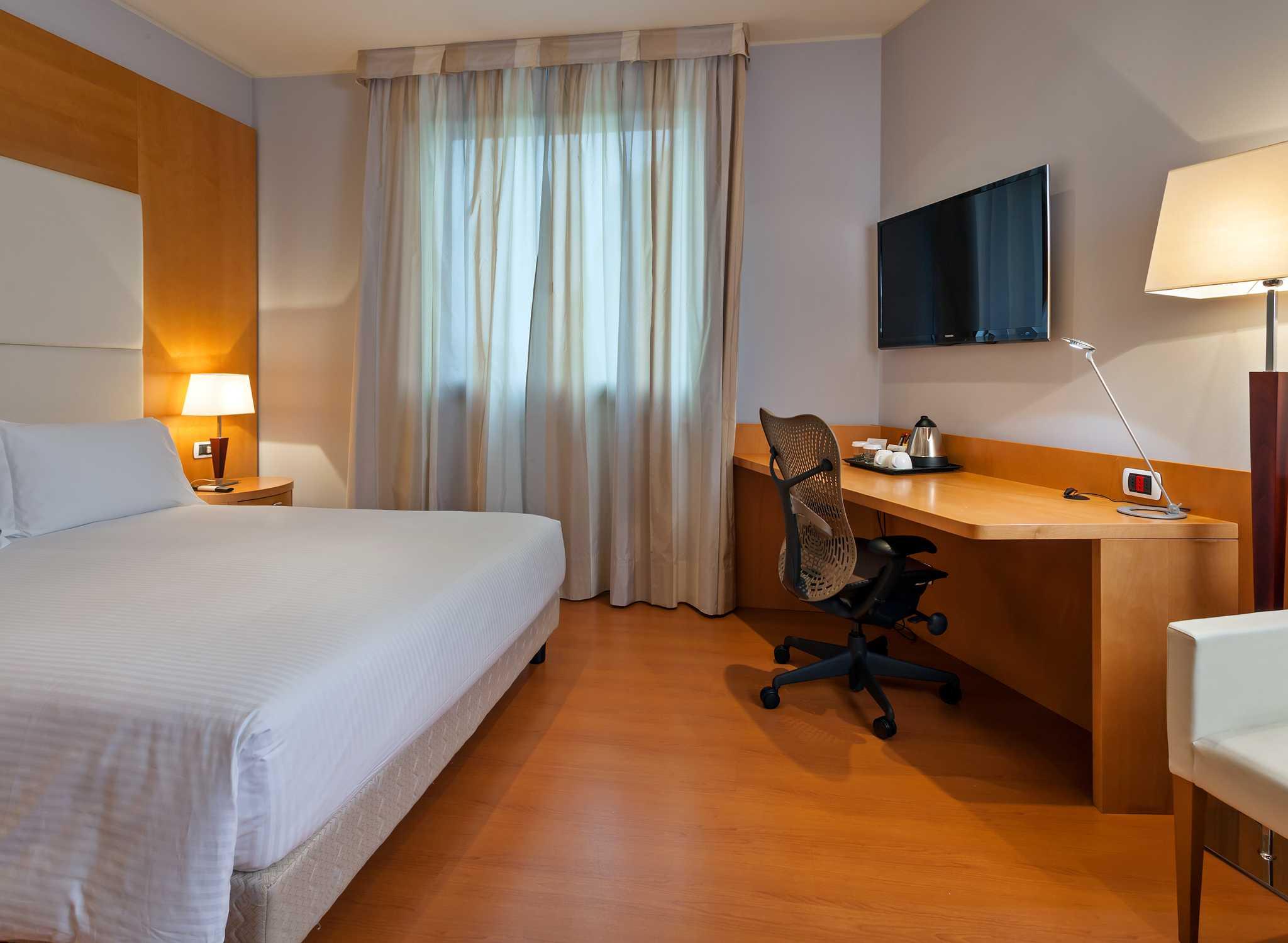 Hotel Aeroportuali A Milano Hotel Hilton Garden Inn Milan Malpensa