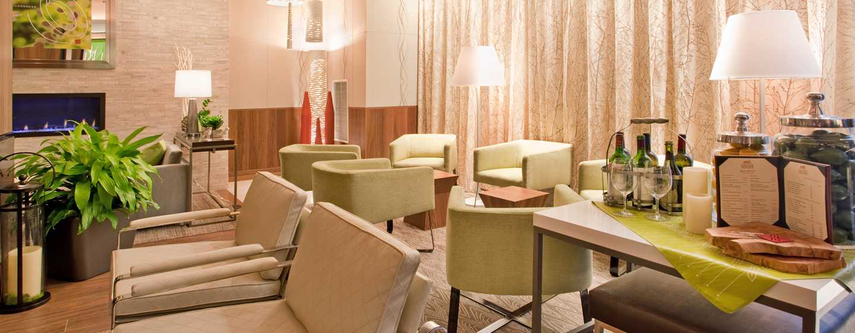 Hotel Hilton Garden Inn New York/Central Park South-Midtown West, Stati Uniti - Lobby dell'hotel
