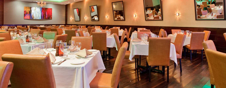 Hotel Hilton Garden Inn New York/Central Park South-Midtown West, Stati Uniti - Empire Steak House