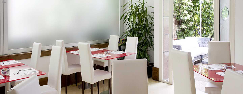 Hotel E Sale Per Eventi A Roma Hilton Garden Inn Rome Claridge