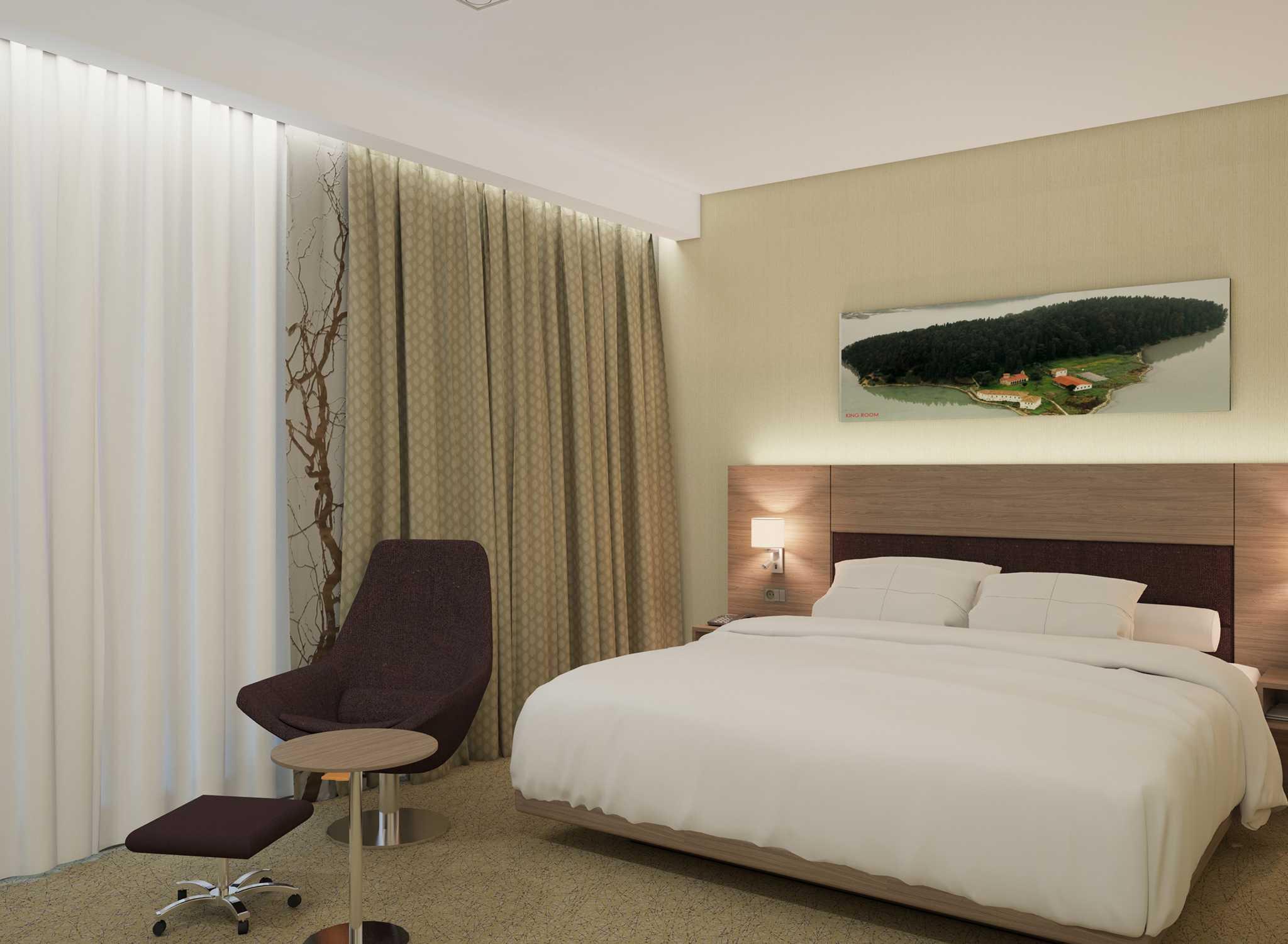 Hilton garden inn tirana albania camera con letto king size - Camera di letto usato ...