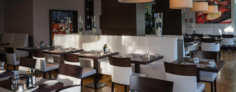 Hotel Hilton Garden Inn Venice Mestre San Giuliano, Italia - Ristorante Garden