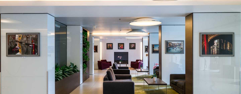 Hotel Hilton Garden Inn Venice Mestre San Giuliano, Italia - Lounge
