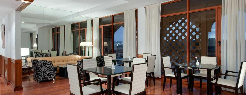 Hotel Hilton Algiers, Algeria - Executive Lounge