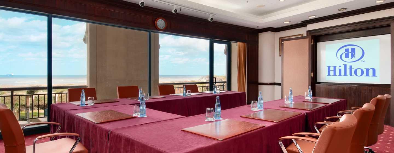 Hotel Hilton Algiers, Algeria - Sala meeting