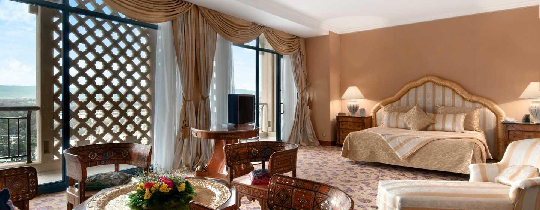 Hotel Hilton Algiers, Algeria - Suite Presidential