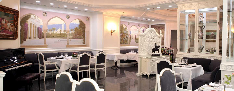 Hotel Hilton Algiers, Algeria - Ristorante Sara