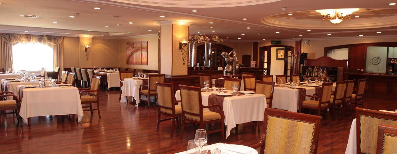 Hotel Hilton Algiers, Algeria - Ristorante Senso