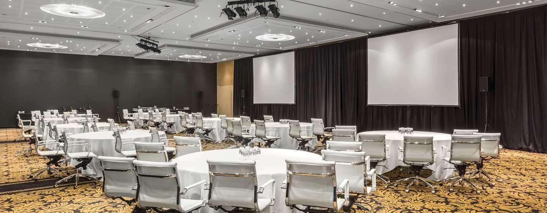 Hilton Amsterdam, Paesi Bassi - Sala riunioni