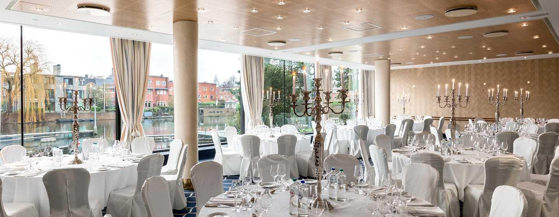 Hilton Amsterdam, Paesi Bassi - Sala Amstel
