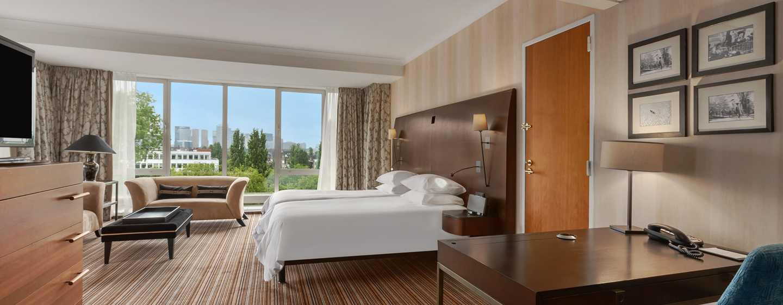 Hilton Amsterdam, Paesi Bassi - Suite Junior