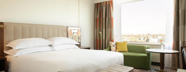 Hotel Hilton Amsterdam, Paesi Bassi
