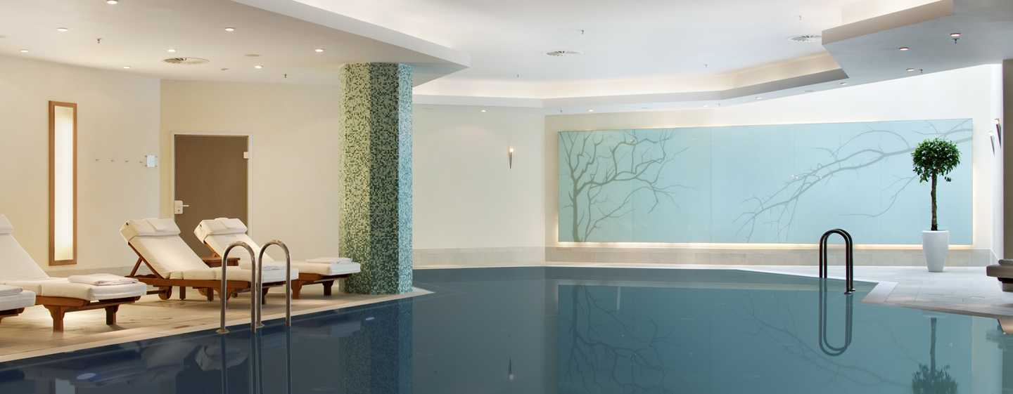 Hilton Berlin, Germania - Health club LivingWell
