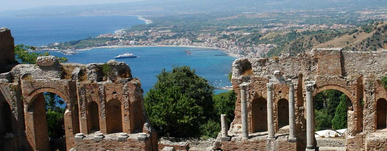 Elegante hotel in sicilia e giardini naxos hilton giardini naxos italia - B b giardini naxos sul mare ...