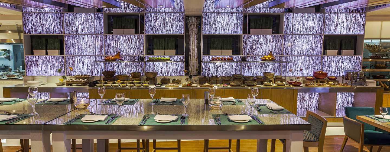 Hotel Hilton Dubai The Walk, Emirati Arabi Uniti - Crave