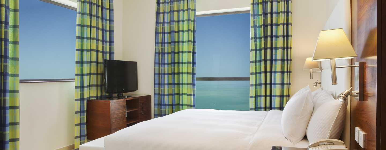 Hotel Hilton Dubai The Walk, Emirati Arabi Uniti - Minisuite