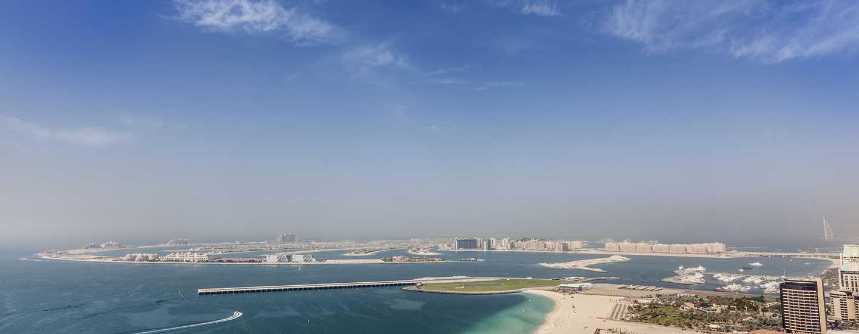 Hotel Hilton Dubai The Walk, Emirati Arabi Uniti - Vista
