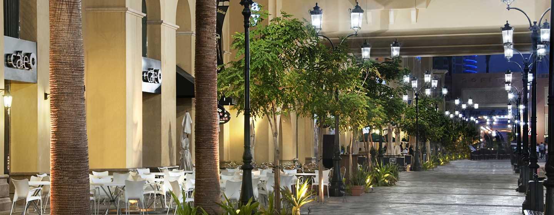 Hilton Dubai The Walk, Emirati Arabi Uniti - The Walk