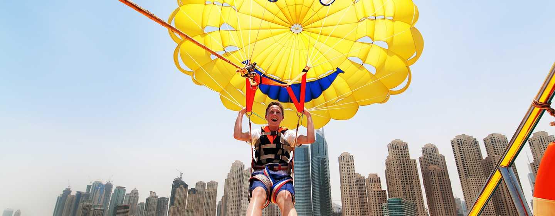 Hotel Hilton Dubai The Walk, Emirati Arabi Uniti - Sport acquatici