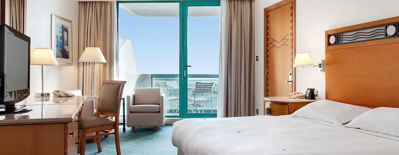 Hilton Dubai Jumeirah, Dubai, Emirati Arabi Uniti - Camera attrezzata per disabili